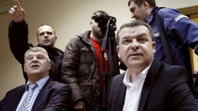 У Києві сьогодні судитимуть «діамантових прокурорів»
