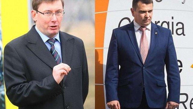 НАБУ відкрило провадження за фактом незаконних дій співробітників ГПУ