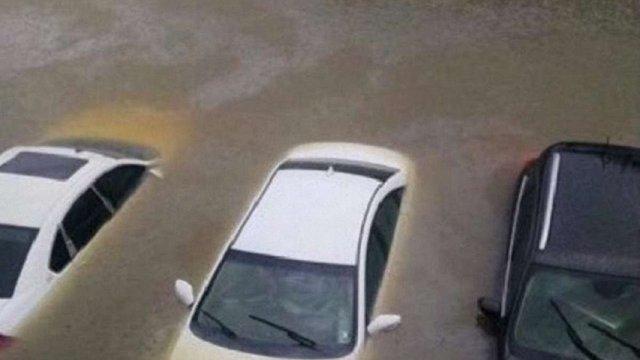 Через повінь в американському штаті Луїзіана евакуювали 20 тис. осіб