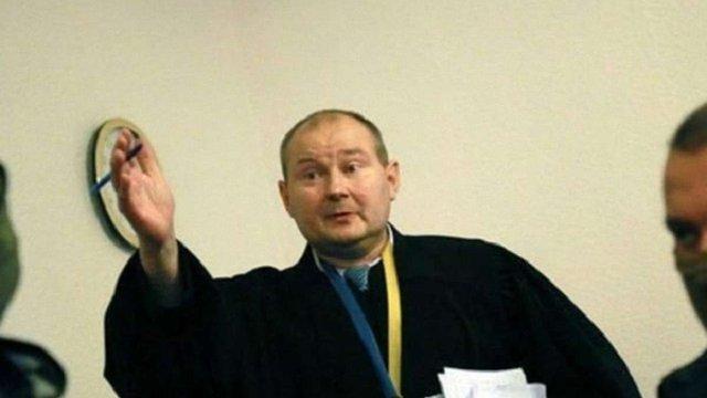 Антикорупційна прокуратура звернулася до Ради про згоду на арешт судді Миколи Чауса