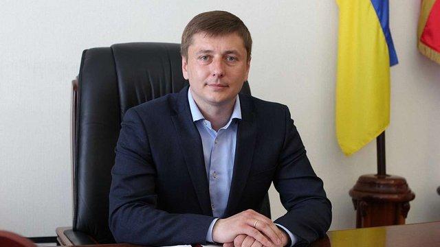 Голова Житомирської облдержадміністрації подав у відставку
