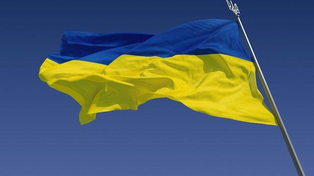 Мер Івано-Франківська попросив попрасувати  усі національні прапори у місті