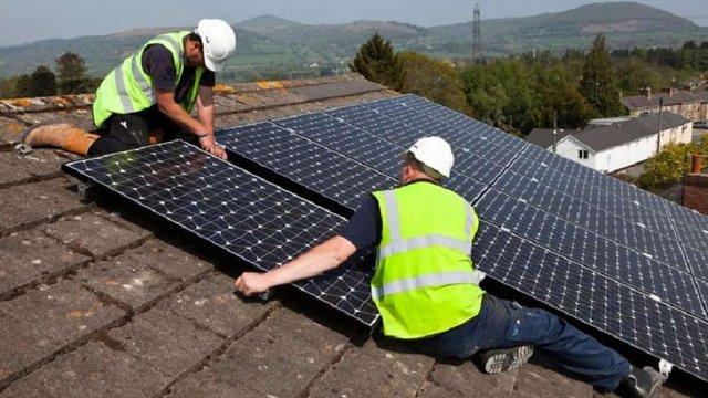 Набули чинності нові «зелені» тарифи на електрику
