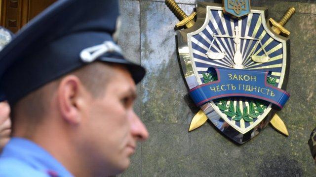 Держприкордонслужба звинуватила прокуратуру в перевищенні повноважень під час обшуків