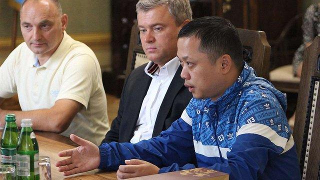 Китайці хочуть запустити до Львова прямі авіарейси