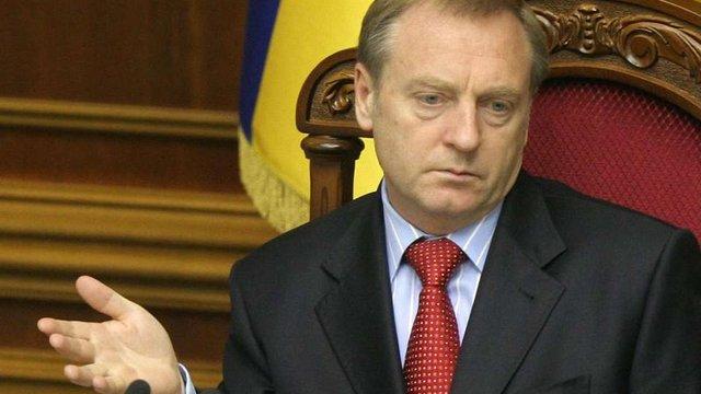 ГПУ вручила екс-міністрові юстиції Олександру Лавриновичу повідомлення про підозру