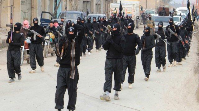 У Харкові СБУ затримала бойовика «Ісламської держави»