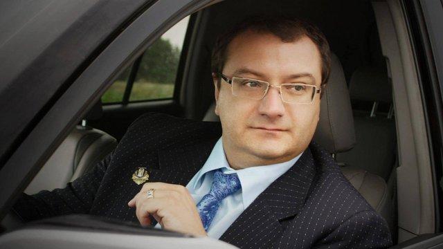У справі про вбивство адвоката Юрія Грабовського закінчилося досудове слідство
