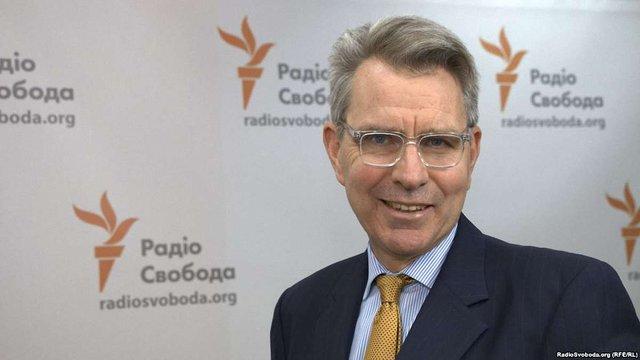 Посол США анонсував чергову партію військової допомоги для України