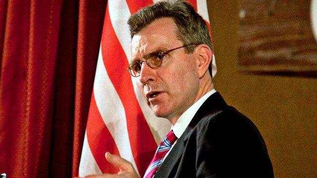 Посол США переконаний, що найближчим часом Україна не потребуватиме траншу МВФ