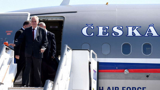 Аналітики вважають, що Росія активізує свою пропаганду в Чехії