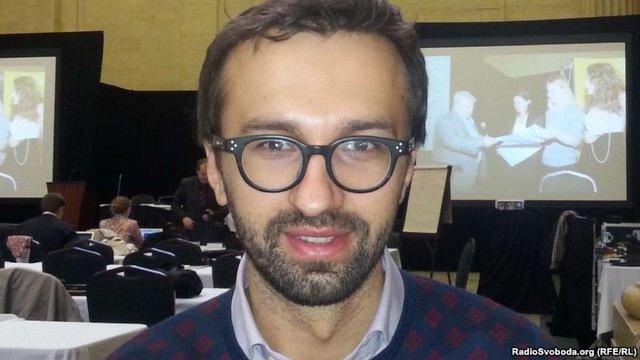 Лещенко стверджує, що ПР заплатила $200 тис. ВО «Свобода»