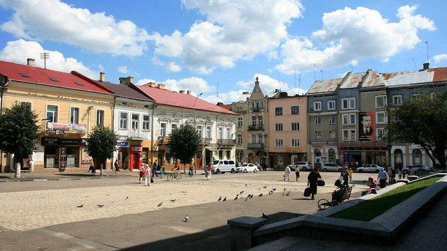 До Дня міста у Дрогобичі розробили туристичну онлайн-карту