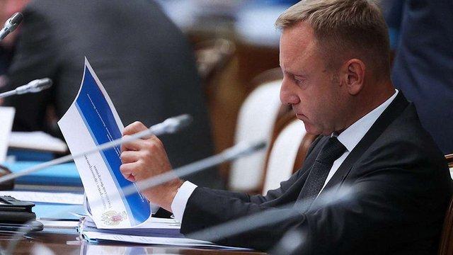 Президент РФ призначив відповідального за зв'язки з Україною