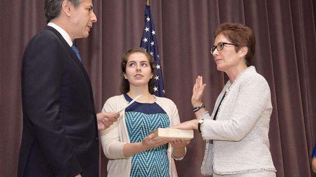 Наступного тижня до Києва прибуде новий посол США