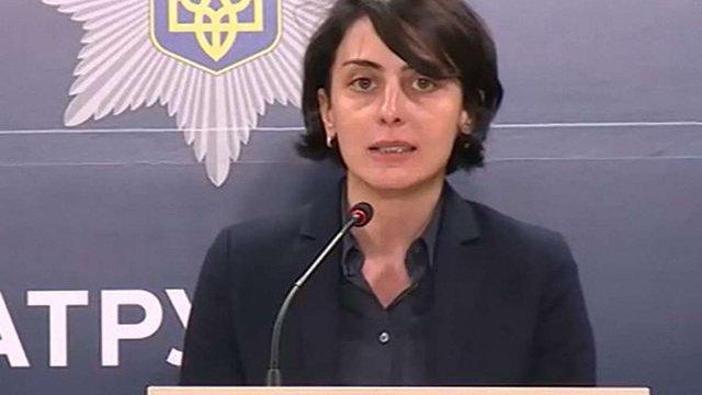 У Києві з'явиться спецназ патрульної поліції
