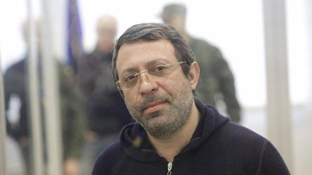 Суд відпустив Корбана до Ізраїлю на лікування