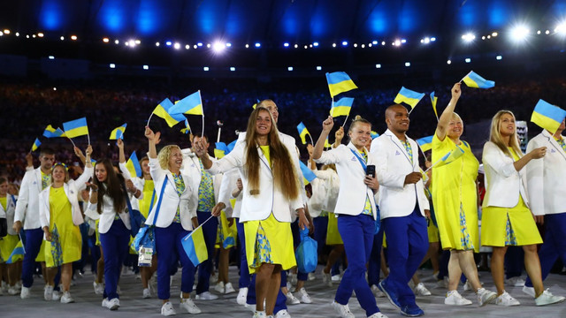 Україна завершила участь на Олімпіаді в Ріо з найгіршим у своїй історії медальним результатом