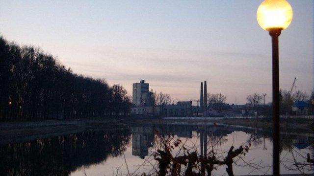 У Львові відновлять територію парку «Левандівське озеро»
