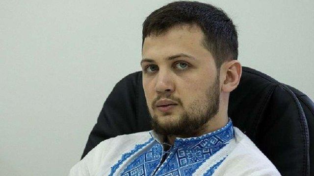 Звільненого з Росії Геннадія Афанасьєва взяли на роботу в МЗС України
