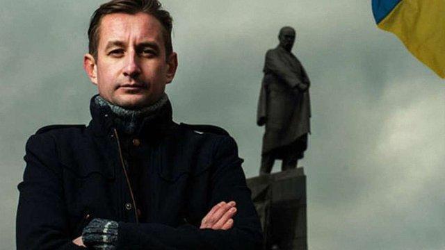 Культурна ініціатива «Харків обрав Україну» відвідає міста Донбасу