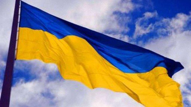 У День прапора у Львові вшанують могили новітніх Героїв
