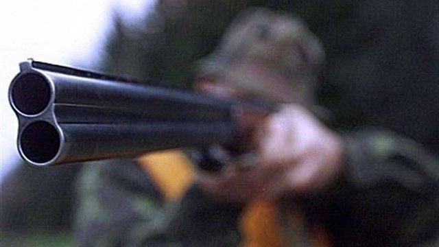 На Тернопільщині чоловік вбив свою дружину і двох поліцейських