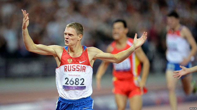 Спортивний арбітражний суд відмовив російським паралімпійцям в участі на Олімпіаді-2016