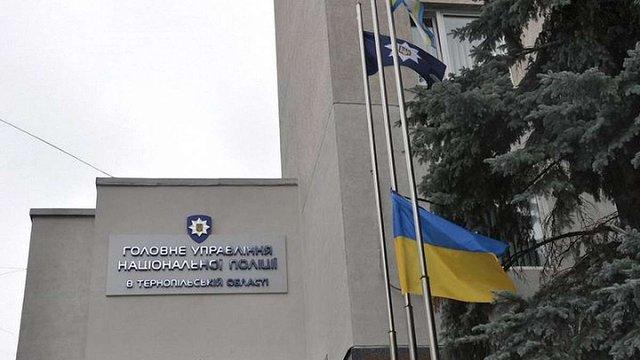 Стали відомі подробиці вбивства поліцейських на Тернопільщині