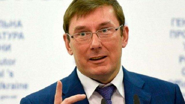 Фірми, пов'язані з Курченком і Клименком завдали державі майже ₴200 млрд збитків, – генпрокурор