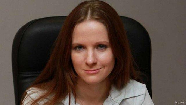 Адвокату родин Небесної сотні заборонили в'їзд до Криму і РФ