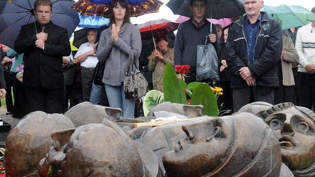 Європейський суд 1 вересня винесе рішення у справах постраждалих у Скнилівській трагедії