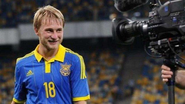 Роман Безус отримав виклик у збірну України на матч проти Ісландії
