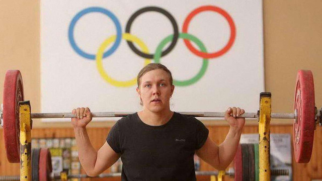 Українським важкоатлетам загрожує дискваліфікація на один рік