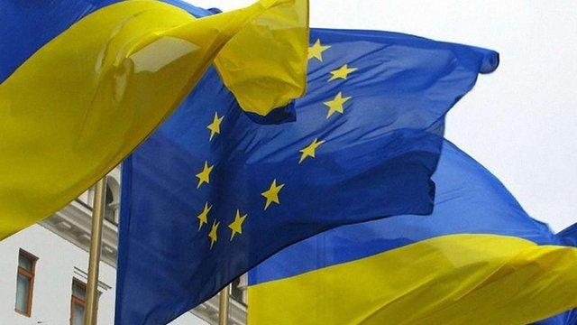 ЄС у привітанні з нагоди Дня Незалежності назвав Україну пріоритетним партнером