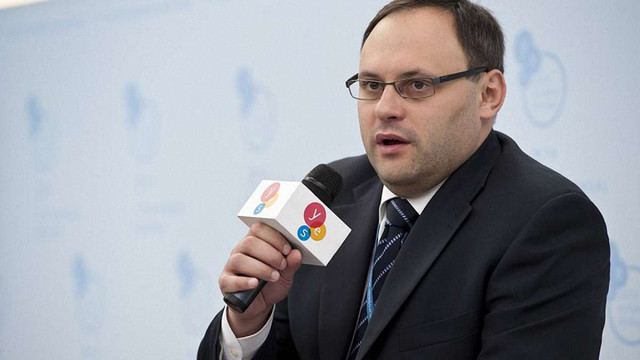 У ГПУ порадили Владиславу Каськіву зачекати на екстрадиційний запит у Панамі ще кілька днів