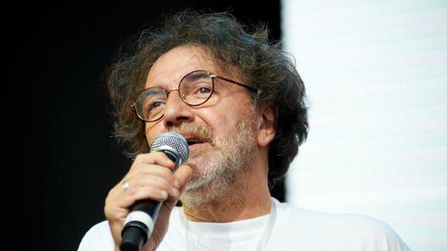 Ведучий Alfa Jazz Fest відмовився від фестивалю у Криму