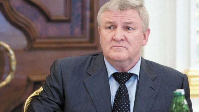 Військова прокуратура викликала на допит екс-міністра оборони Михайла Єжеля