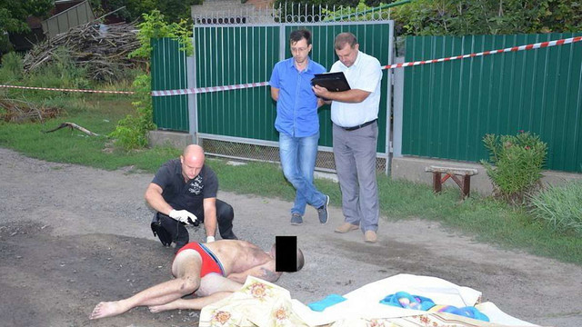 Аваков анонсував перевірку подачі поліцією інформації про вбивство у Кривому Озері