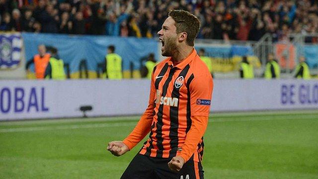 «Шахтар» у Львові здолав «Істанбул» і вийшов до Ліги Європи