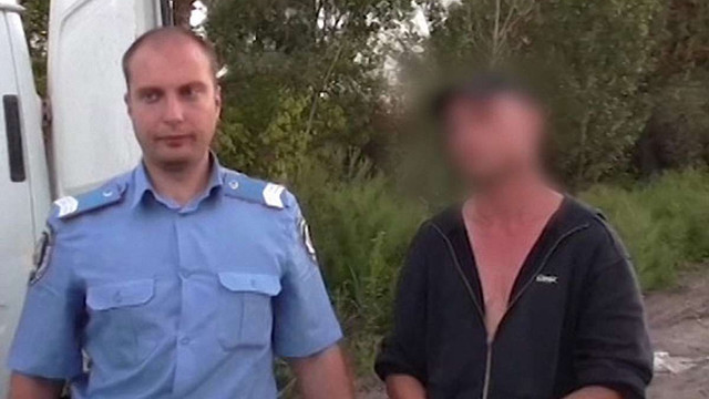 У Києві поліція затримала серійного вбивцю