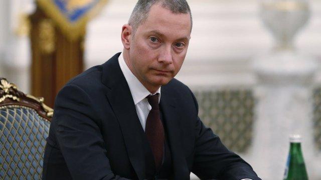 Борис Ложкін має намір піти з Адміністрації президента перед початком політичного сезону, - ЗМІ