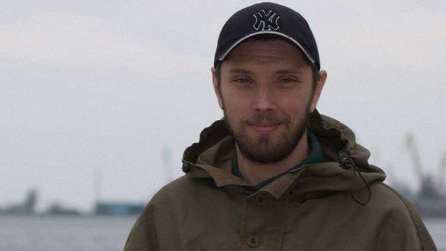 У Широкиному снайпер бойовиків застрелив волонтера із Львівщини