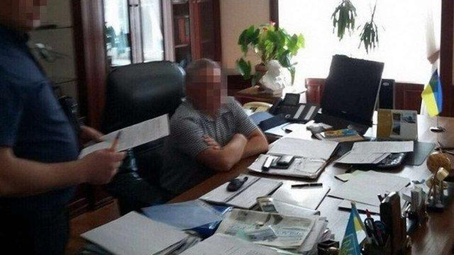 У квартирі затриманого на хабарі ректора НАУ знайшли понад ₴4,5 млн готівки