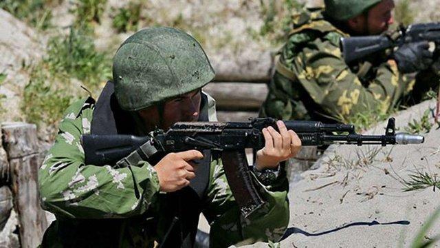 Росія перекинула в Крим підрозділи десанту і морської піхоти