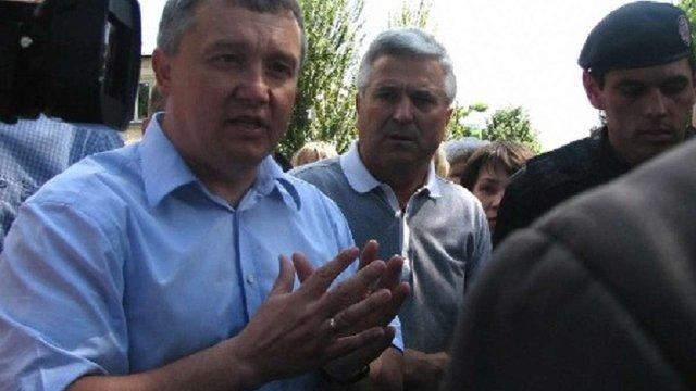Стала відома ймовірна причина замаху на власника «Львівського холодокомбінату»