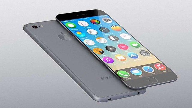 Компанія Apple анонсувала презентацію нових айфонів 7 вересня