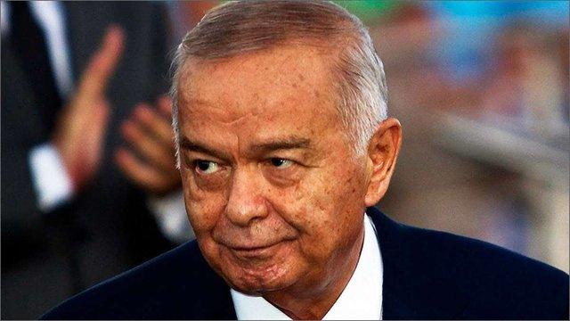 ЗМІ повідомили про смерть президента Узбекистану