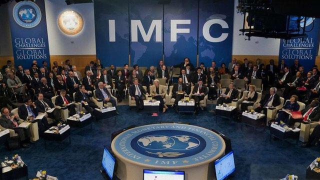 МВФ знову відклав питання виділення Україні чергового кредитного траншу