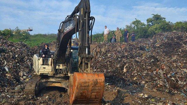 Американці хочуть реалізувати на Львівщині сучасні технології утилізації сміття